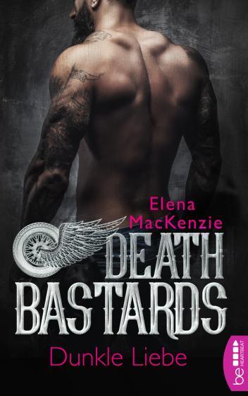 Cover-Bild Death Bastards – Dunkle Liebe