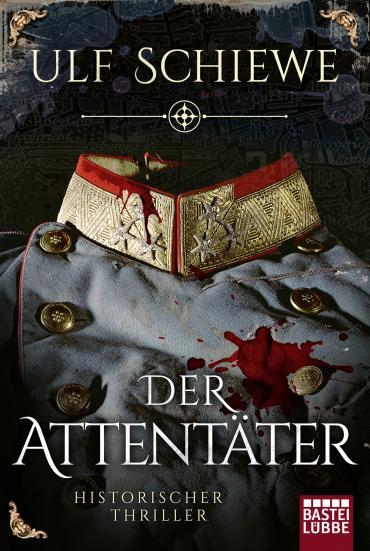 Cover-Bild Der Attentäter