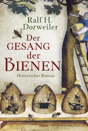 Cover-Bild Der Gesang der Bienen