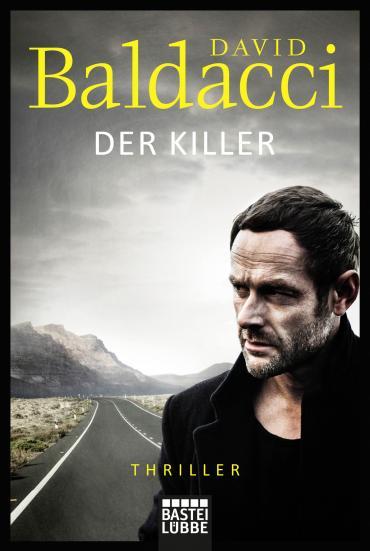 Cover-Bild Der Killer