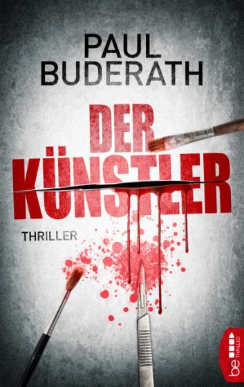 Cover-Bild Der Künstler