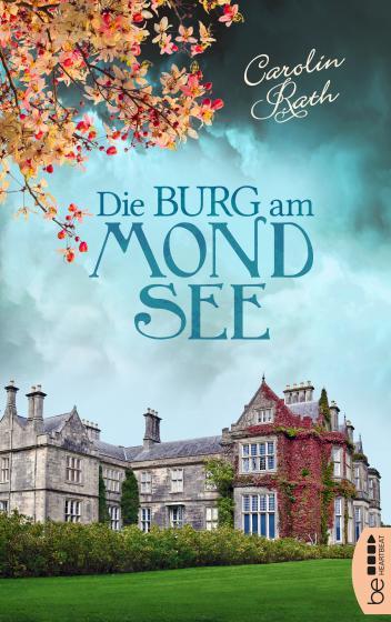Cover-Bild Die Burg am Mondsee
