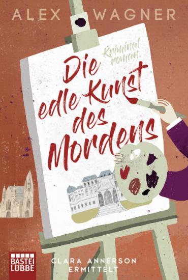 Cover-Bild Die edle Kunst des Mordens