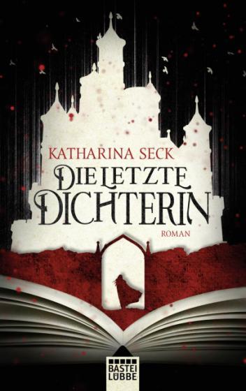 Cover-Bild Die letzte Dichterin