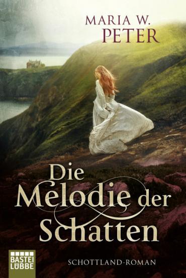 Cover-Bild Die Melodie der Schatten