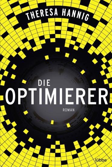 Cover-Bild Die Optimierer