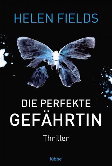 Cover-Bild Die perfekte Gefährtin