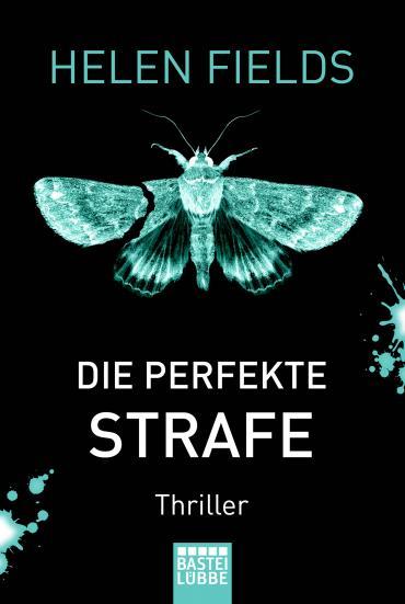 Cover-Bild Die perfekte Strafe