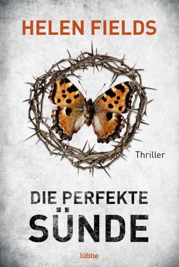 Cover-Bild Die perfekte Sünde