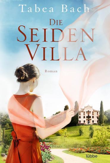 Cover-Bild Die Seidenvilla