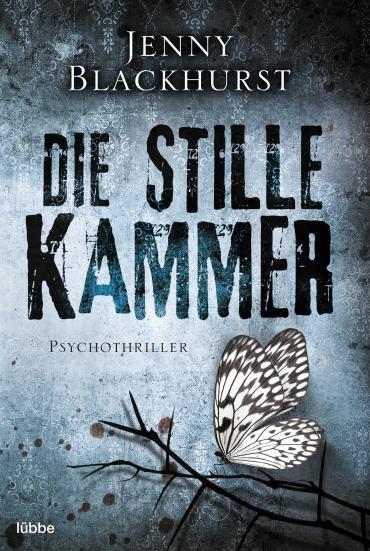 Cover-Bild Die stille Kammer