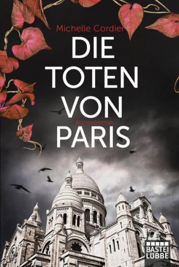 Cover-Bild Die Toten von Paris