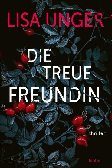 Cover-Bild Die treue Freundin