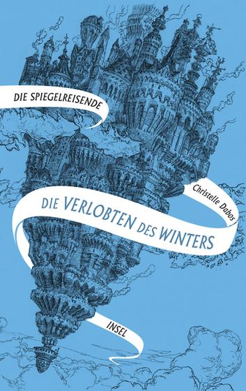Cover-Bild Die Verlobten des Winters