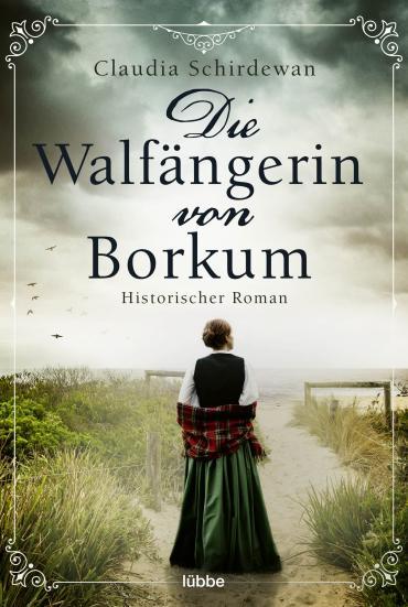 Cover-Bild Die Walfängerin von Borkum