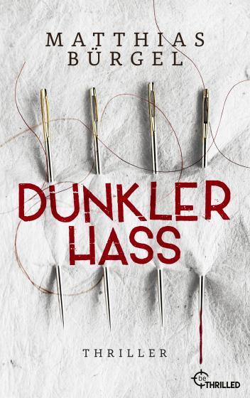 Cover-Bild Dunkler Hass
