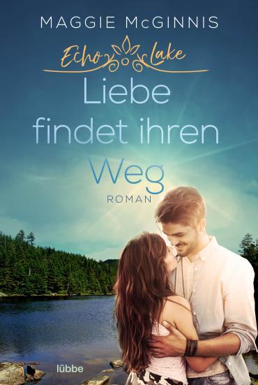 Cover-Bild Echo Lake - Liebe findet ihren Weg