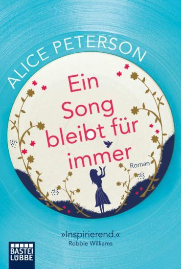 Cover-Bild Ein Song bleibt für immer