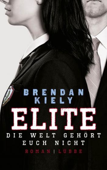 Cover-Bild Elite
