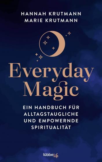 Cover-Bild Everyday Magic
