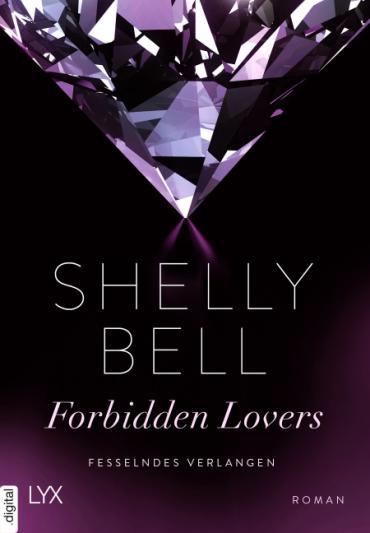 Cover-Bild Fesselndes Verlangen - Forbidden Lovers