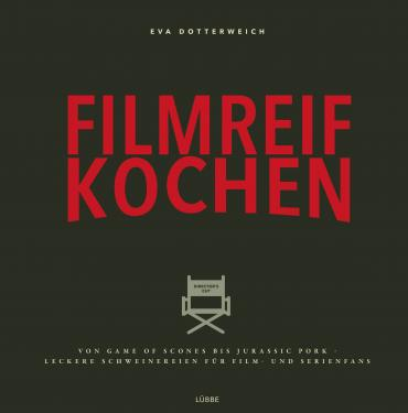 Cover-Bild Filmreif kochen