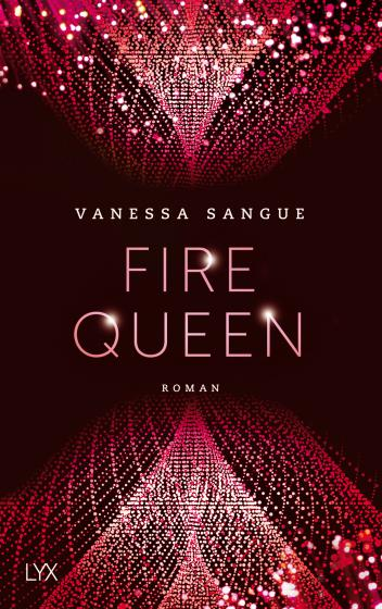 Cover-Bild Fire Queen
