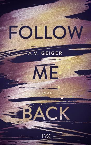 Cover-Bild Follow Me Back