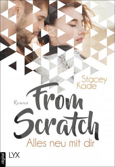 Cover-Bild From Scratch - Alles neu mit dir