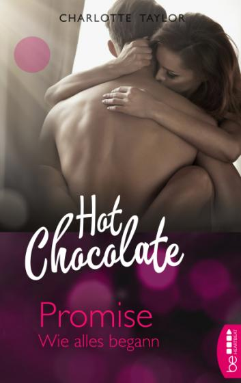 Cover-Bild Hot Chocolate - Promise