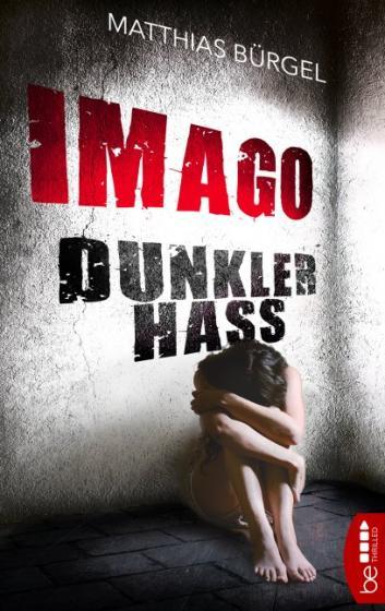 Cover-Bild Imago. Dunkler Hass