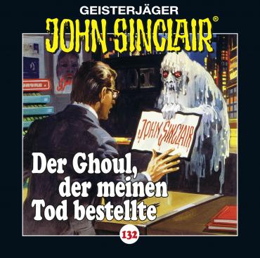 Cover-Bild John Sinclair - Folge 132