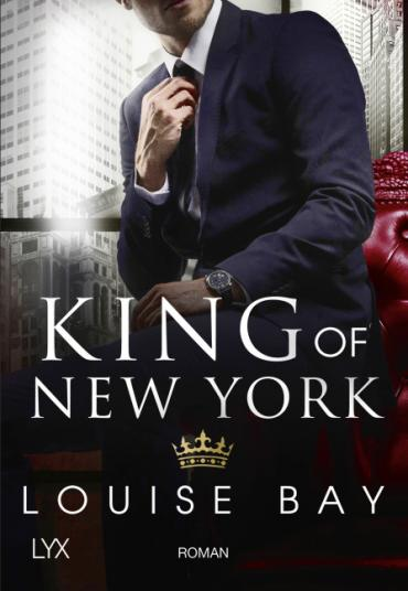 Cover-Bild King of New York