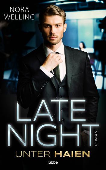 Cover-Bild Late Night