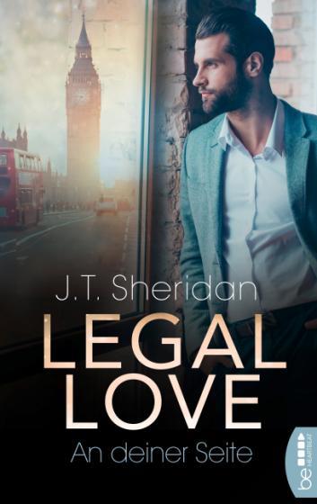 Cover-Bild Legal Love – An deiner Seite