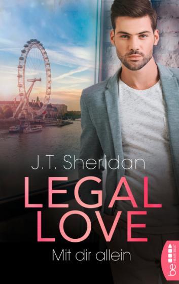 Cover-Bild Legal Love – Mit dir allein