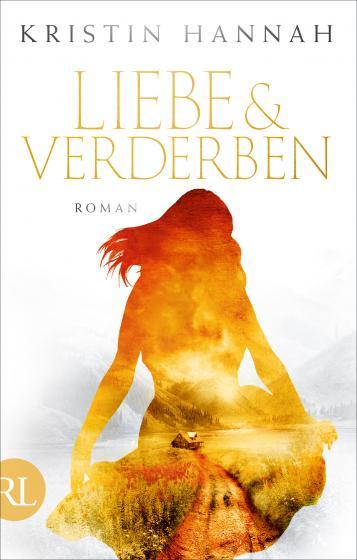 Cover-Bild Liebe und Verderben