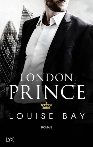 Cover-Bild London Prince
