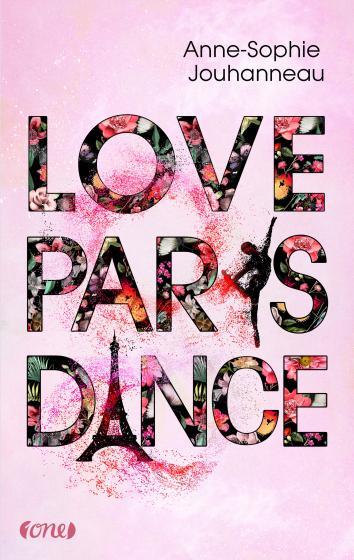 Cover-Bild Love Paris Dance