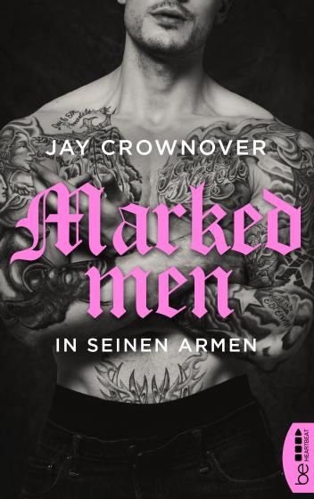 Cover-Bild Marked Men: In seinen Armen