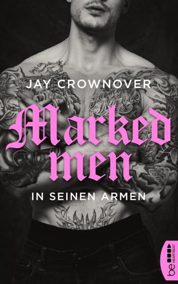 Cover-Bild Marked Men: In seinen Armen