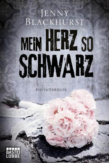 Cover-Bild Mein Herz so schwarz