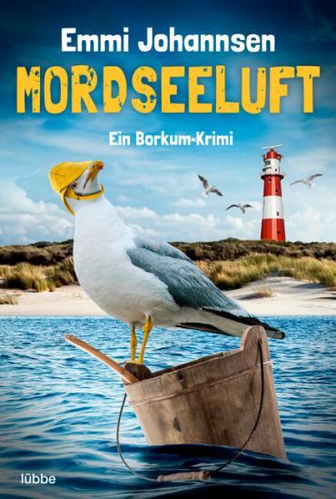 Cover-Bild Mordseeluft