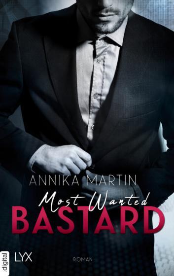Cover-Bild Most Wanted Bastard