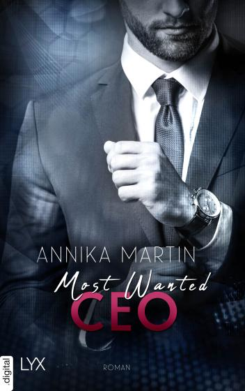 Cover-Bild Most Wanted CEO