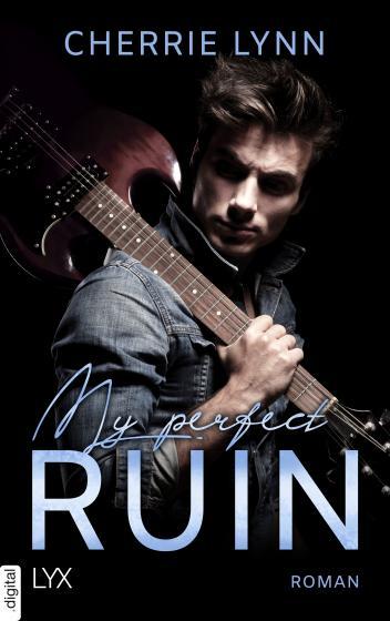 Cover-Bild My Perfect Ruin