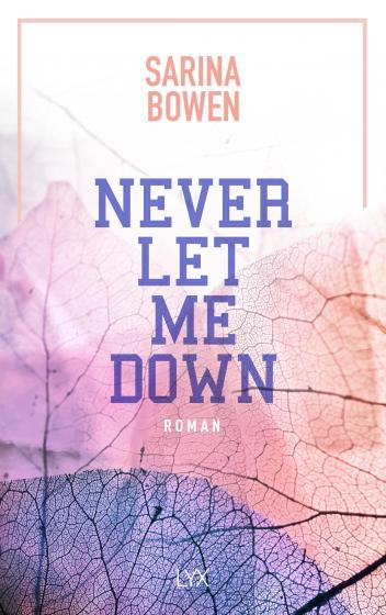 Cover-Bild Never Let Me Down