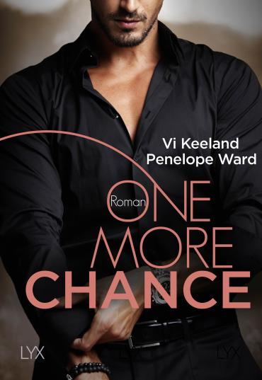 Cover-Bild One More Chance