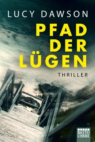 Cover-Bild Pfad der Lügen