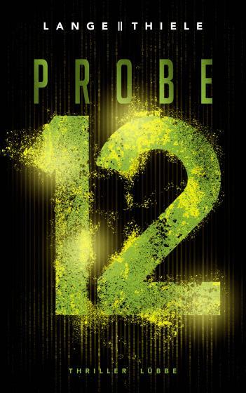 Cover-Bild Probe 12